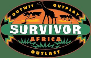 Survivor Logo Vectors Free Download