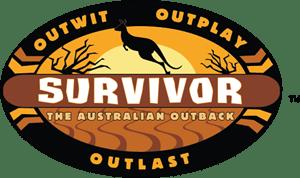 Survivor Logo Vector (.SVG) Free Download