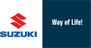 Suzuki - Way of life Logo Vector