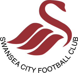 Swansea City FC Logo Vector