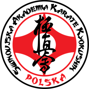 Swinoujska Akademia Karate Logo Vector