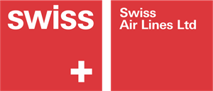 Swiss Air Lines Logo Vector