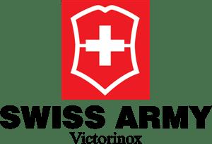 Victorinox Logo Vector (.EPS) Free Download