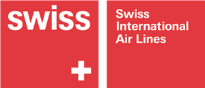 Swiss International Air Lines Logo Vector