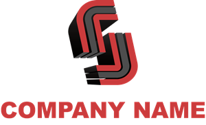S Letter Company Logo Vector