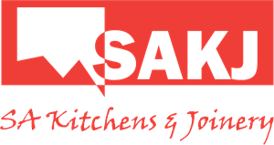 SA Kitchens & Joinery Logo Vector