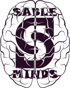 sableminds Logo Vector