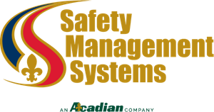 Safety Management Systems Logo Vector