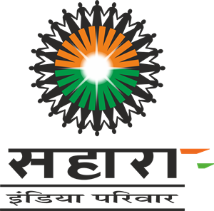 Sahara India Pariwar Logo Vector