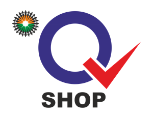 Sahara Q Shop Logo Vector