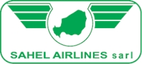 Sahel airlines Logo Vector