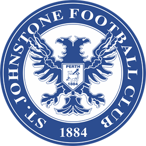 Saint Johnstone FC Perth Logo Vector
