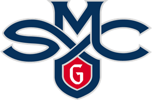 Saint Mary's College of California Logo Vector