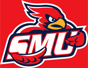 Saint Marys University of Minnesota Cardinal Logo Vector