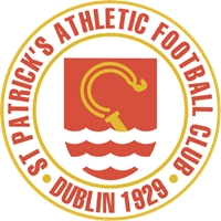 Saint-Patrick's Athletic FC Dublin Logo Vector