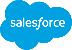 Salesforce Logo Vector