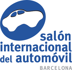 Salon Internacional Automovil Barcelona Logo Vector