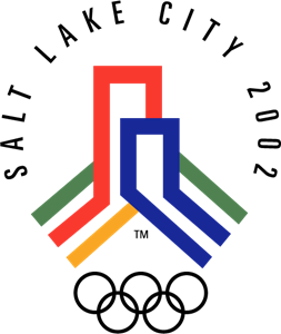 Salt Lake City 2002 Olympic Logo Vector