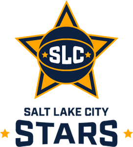SALT LAKE CITY STARS Logo Vector