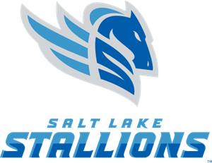 Salt Lake Stallions Logo Vector