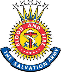 Salvation Army Logo Vector