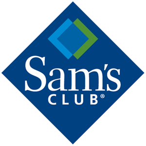 sam's club Logo Vector