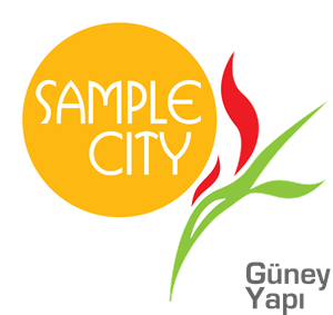 Sample City Logo Vector