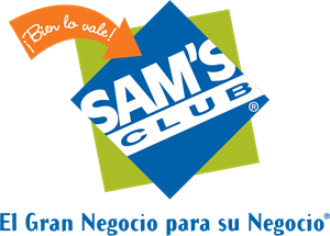 sams club mexico Logo Vector