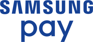 Samsung Pay Logo Vector