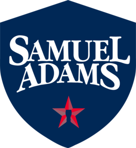 Samuel Adams New Logo Vector