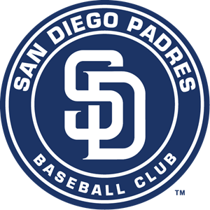 San Diego Padres Logo Vector