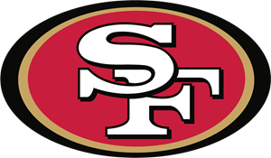 San Francisco 49ers Logo Vector