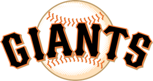 San Francisco Giants Logo Vector