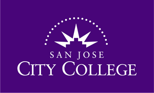 San Jose City College Logo Vector