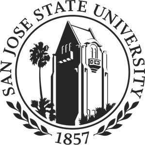 San Jose State University Logo Vector