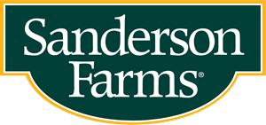 Sanderson Farms Logo Vector