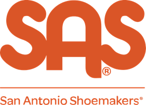 SAS Shoemakers Logo Vector