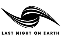 Sasha Last Night on Earth Logo Vector