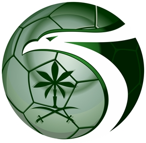 Saudi Arabia FA [national team] Logo Vector