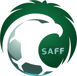 Saudi Arabian Football Federation Logo Vector