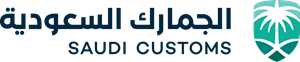 Saudi Customs Logo Vector