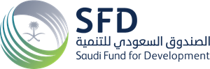 Saudi Fund for Development Logo Vector