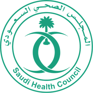 Saudi Health Council Logo Vector