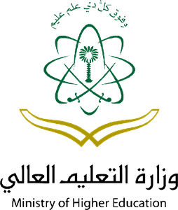saudi ministry of higher education Logo Vector