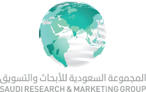 Saudi Research & Marketing Group Logo Vector