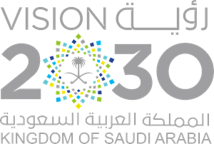 Saudi Vision 2030 Logo Vector Cdr Free Download