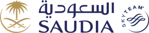 Saudia Airlines Logo Vector