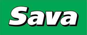 Sava tires Logo Vector