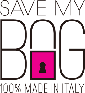 Save My Bag Logo Vector