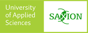 Saxion University of Applied Sciences Logo Vector